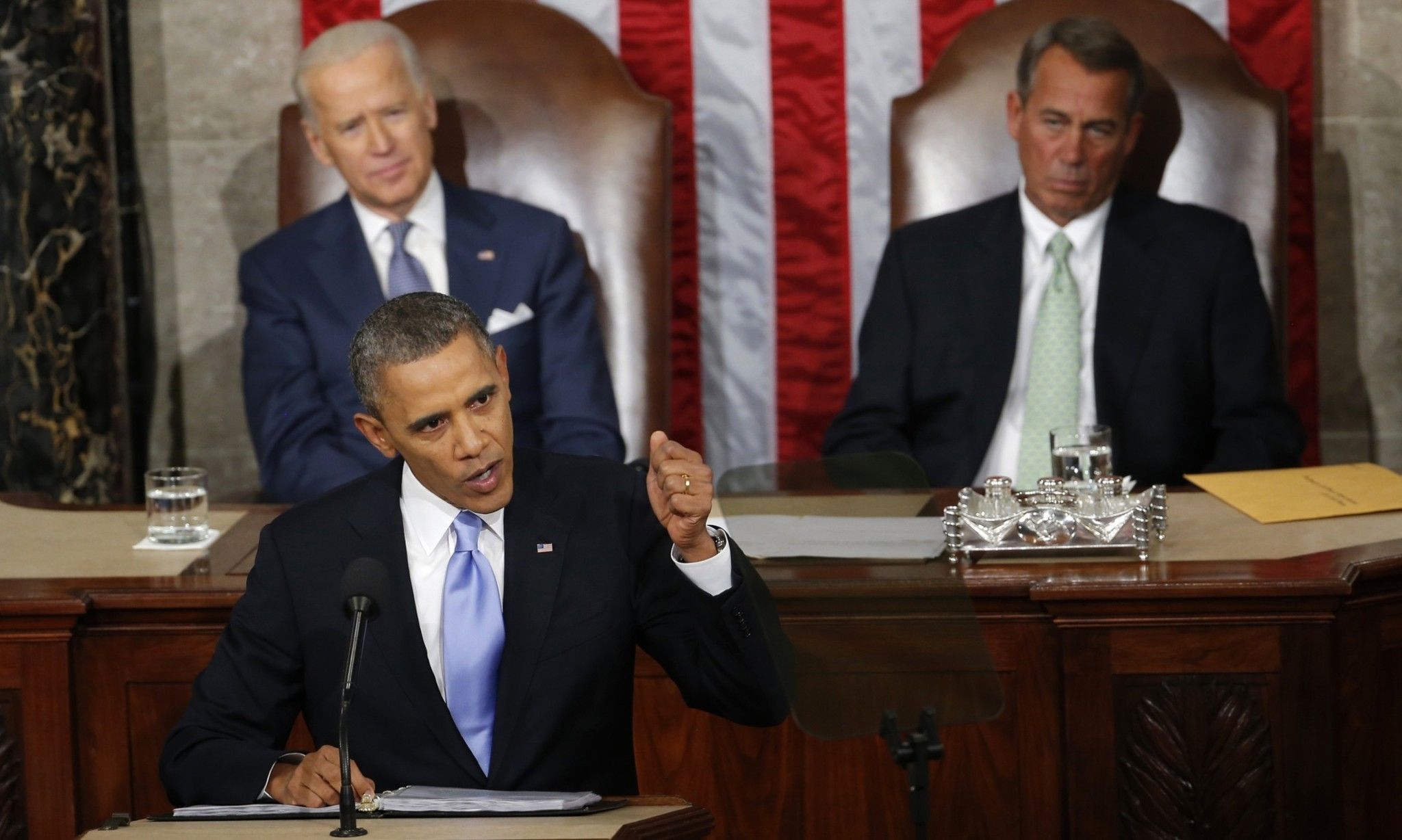 Obama to propose $325bn plan to provide tax cuts for the middle class