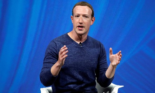 Libra: Facebook launches cryptocurrency in bid to shake up global finance