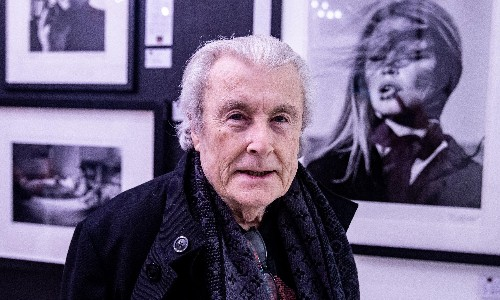 Photographer of swinging 60s Terry O'Neill dies aged 81