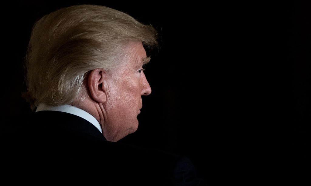 Opinion: Trumpism isn't dead. The battle for free democracies just got harder