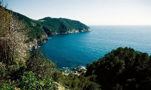 Like Cinque Terre – but without the crowds