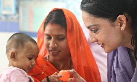 India may be free of polio – but the disease hasn't been eradicated yet