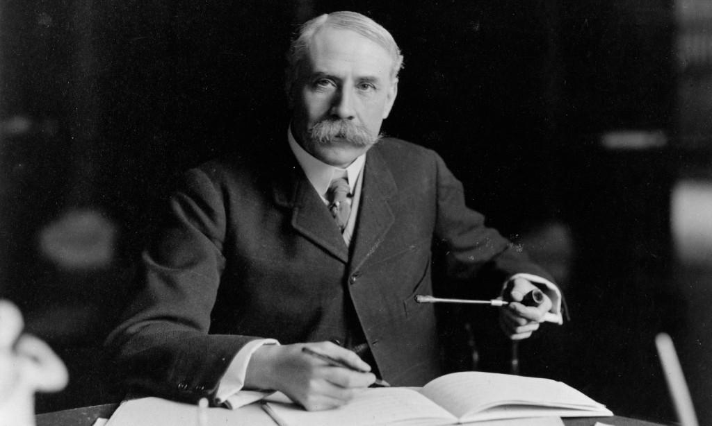Elgar: where to start with his music
