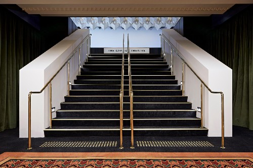 Melbourne's Capitol theatre reopens after $18m restoration