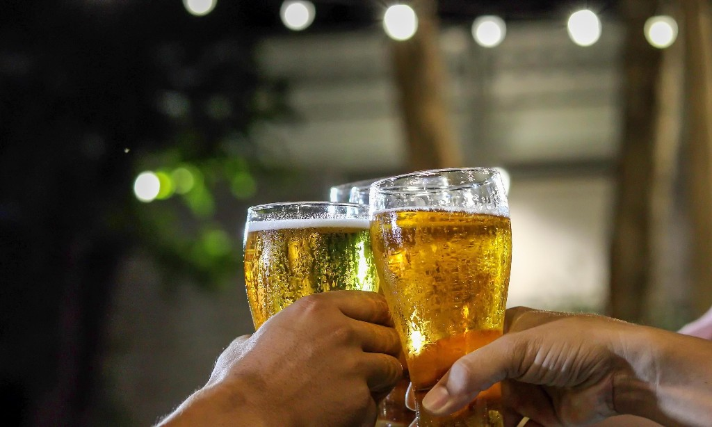 Hyperventilating can help clear alcohol from body faster, researchers find