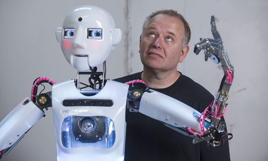 Robotiz.com - cover