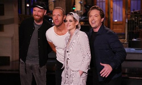 Saturday Night Live: Kristen Stewart hosts but writers are all-in for Warren