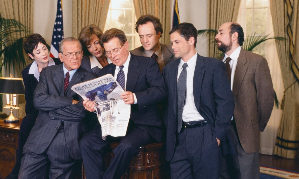 Vote Bartlet: The 10 best episodes of The West Wing