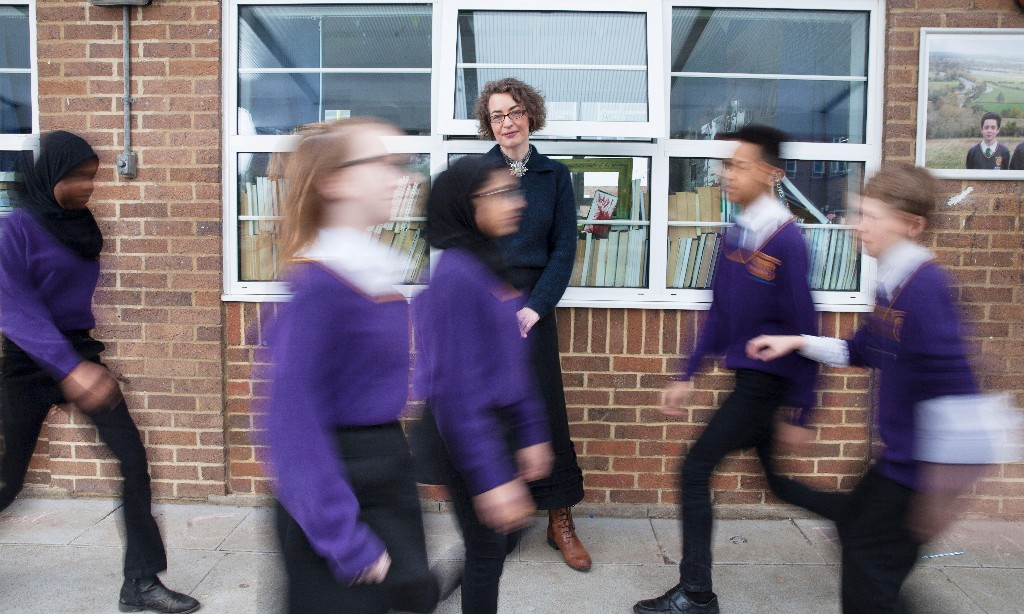 Making poetry optional in GCSE English literature is out of tune with the times