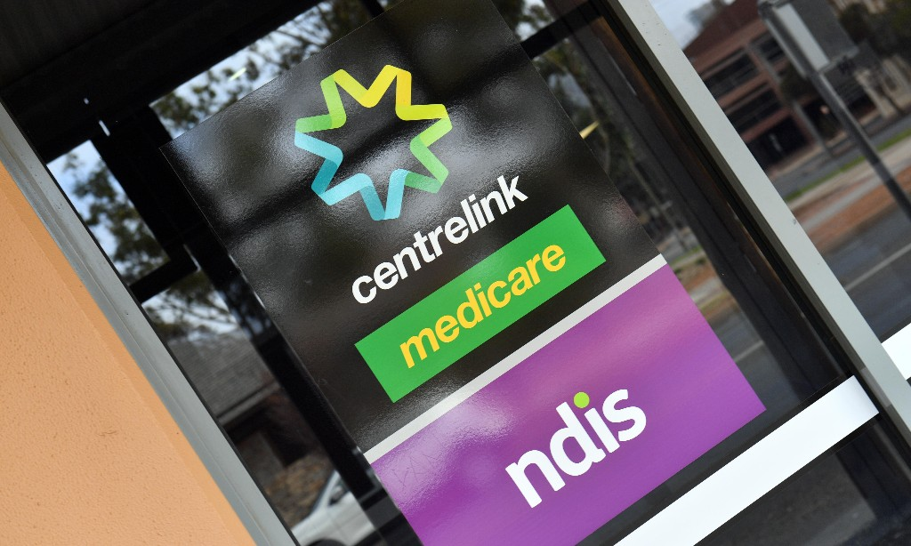 All Centrelink debts raised using income averaging unlawful, Christian Porter concedes