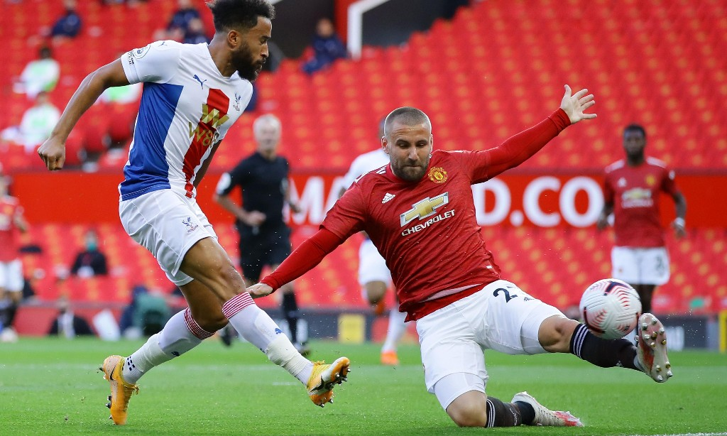 'We need players': Luke Shaw calls on Manchester United to strengthen squad