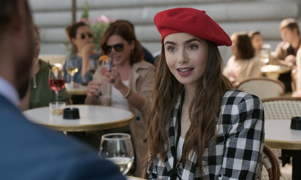 Yes, Emily In Paris is unrealistic. But reality is overrated