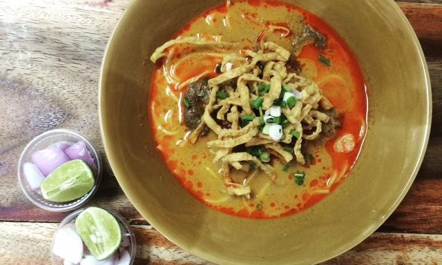 Bangkok's best street food: a guide to dishes and districts