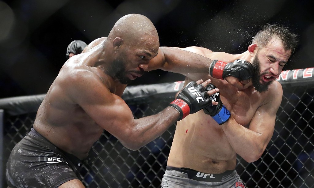 Jon Jones's latest arrest raises worries over the UFC star's wellbeing