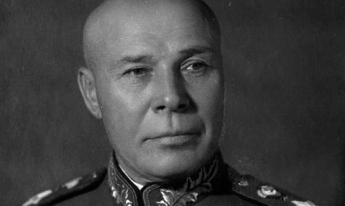 The death of war hero Timoshenko - archive, 2 April 1970