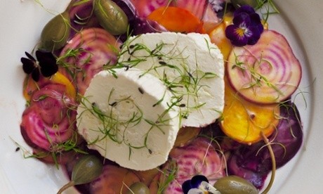 Nigel Slater's summer dishes to keep your cool