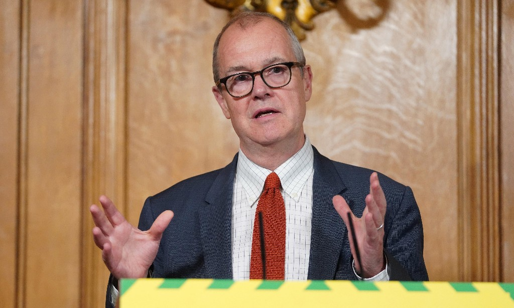 Sage minutes reveal how UK advisers reacted to coronavirus crisis