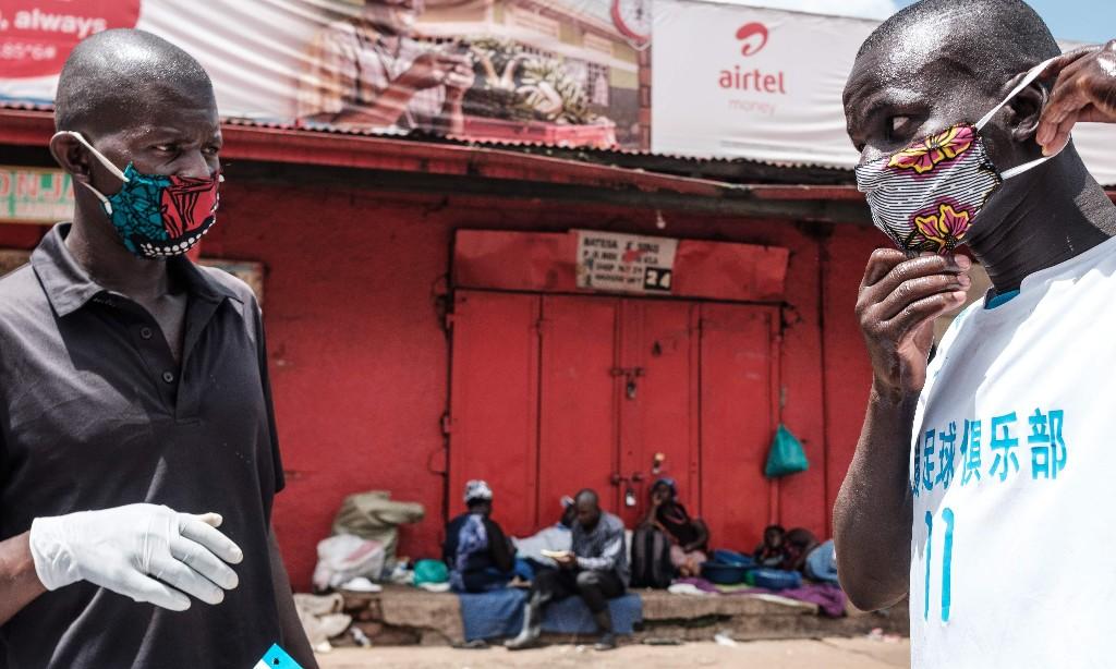 Coronavirus in Africa: what happens next?