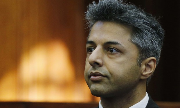 Shrien Dewani's millionaire lifestyle revealed in detail as murder trial begins