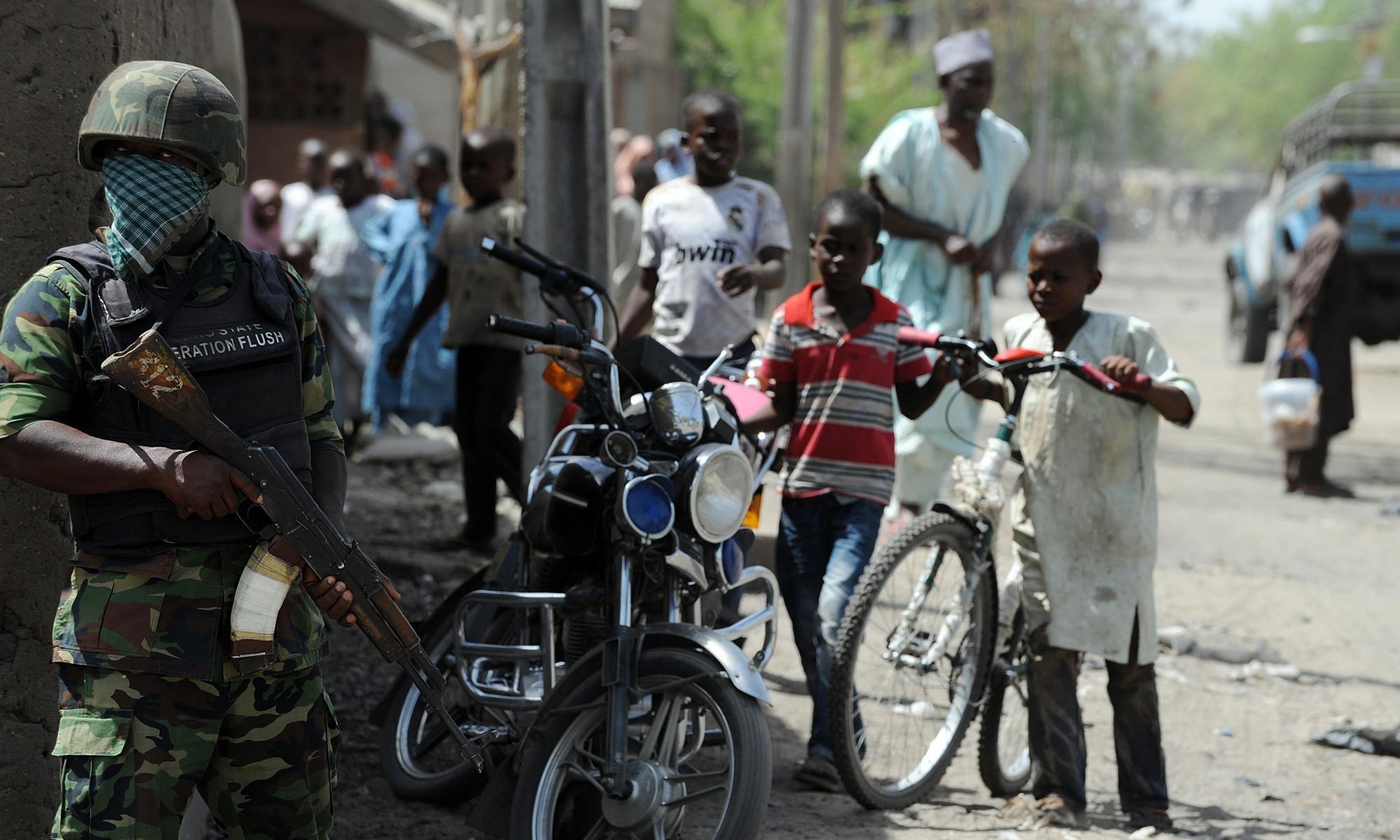 Boko Haram's 'deadliest massacre': 2,000 feared dead in Nigeria