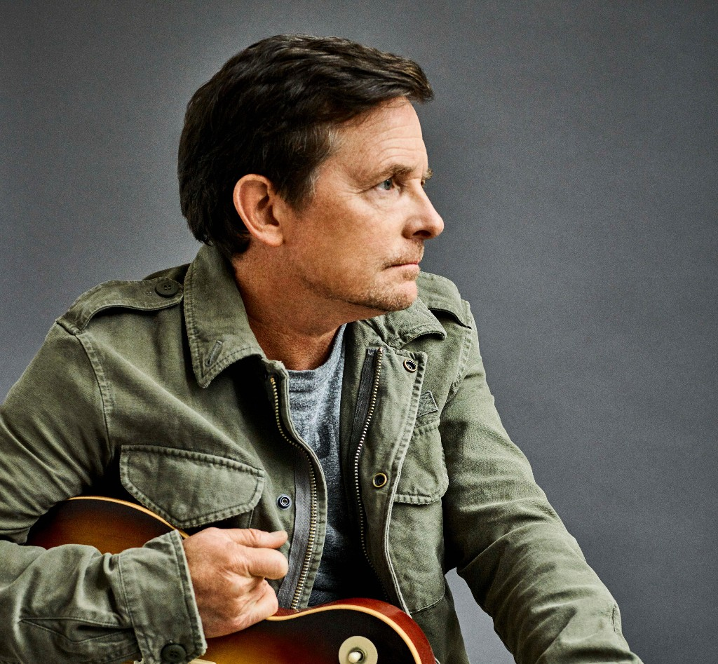 Michael J Fox: 'Every step now is a frigging math problem, so I take it slow'