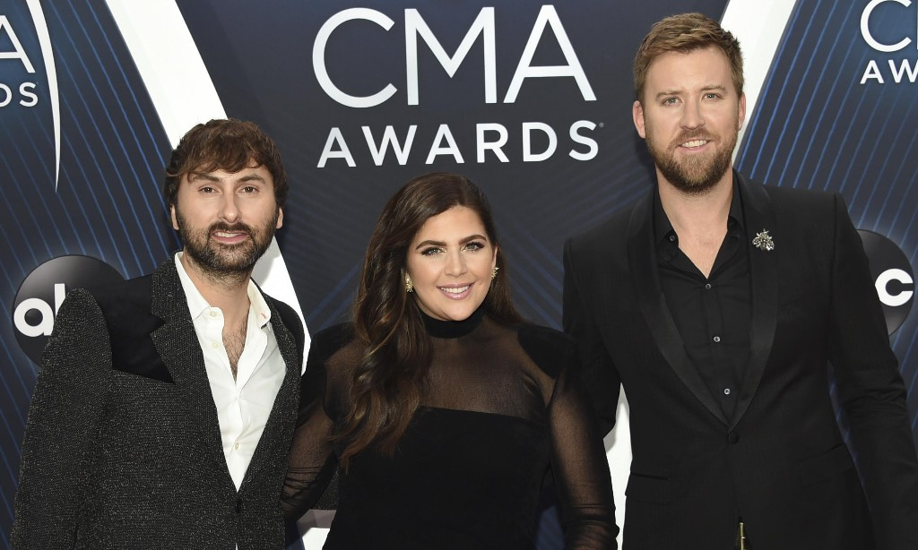 Lady Antebellum sue black singer Lady A over name change