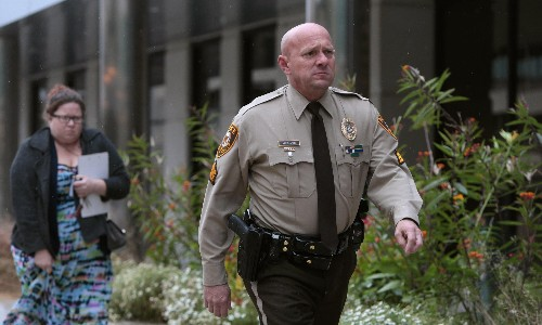 US police sergeant told to 'tone down the gayness' wins $20m in damages
