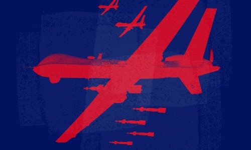 Killer drones: how many are there and who do they kill?