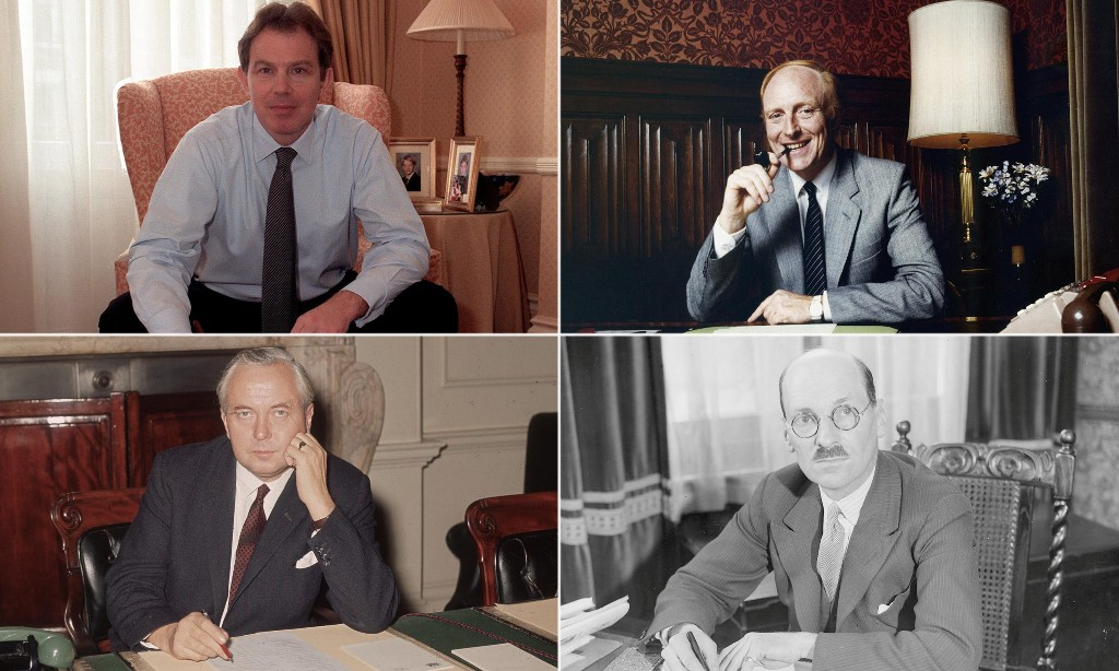 From Attlee to Blair: what Starmer can learn from four Labour leaders