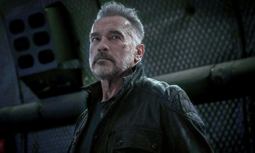 Terminator: Dark Fate review – Arnie's back, and it's never going to stop