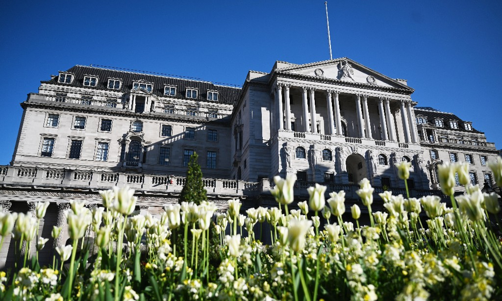 Negative UK interest rates were once unthinkable. But tough times lie ahead