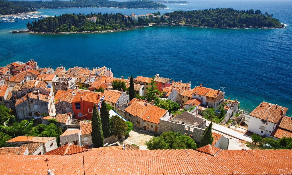 Croatia - cover