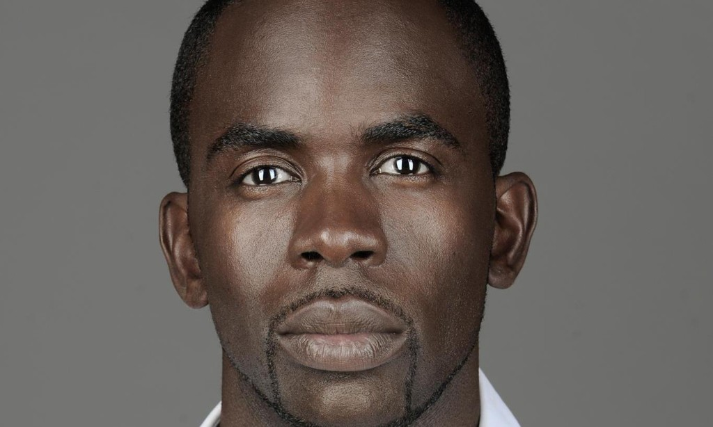 Jimmy Akingbola: 'My biggest disappointment? Not being in Black Panther'