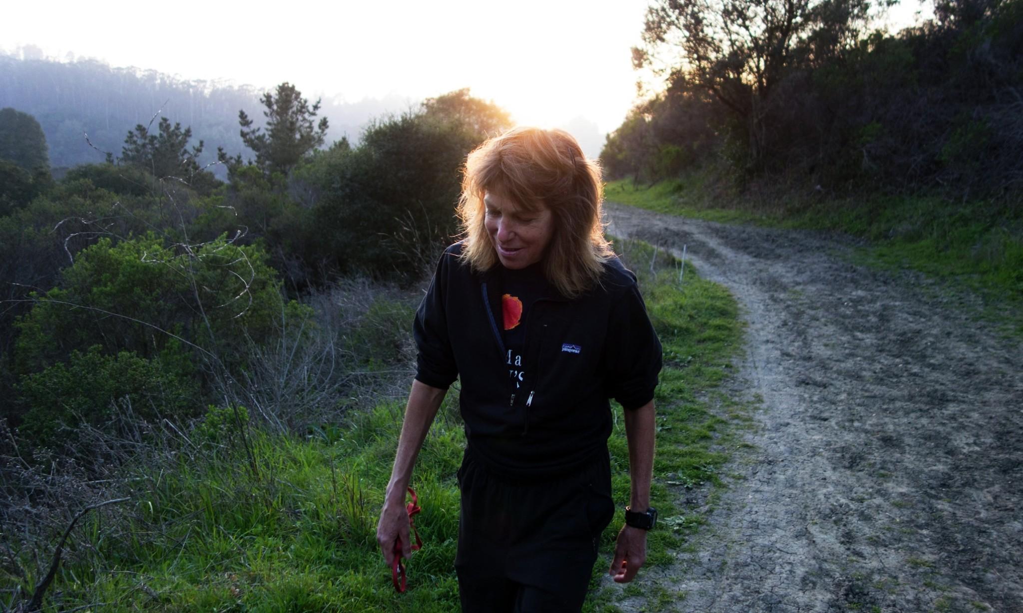 Pushing through the pain: ultrarunner Ann Trason makes a quiet comeback