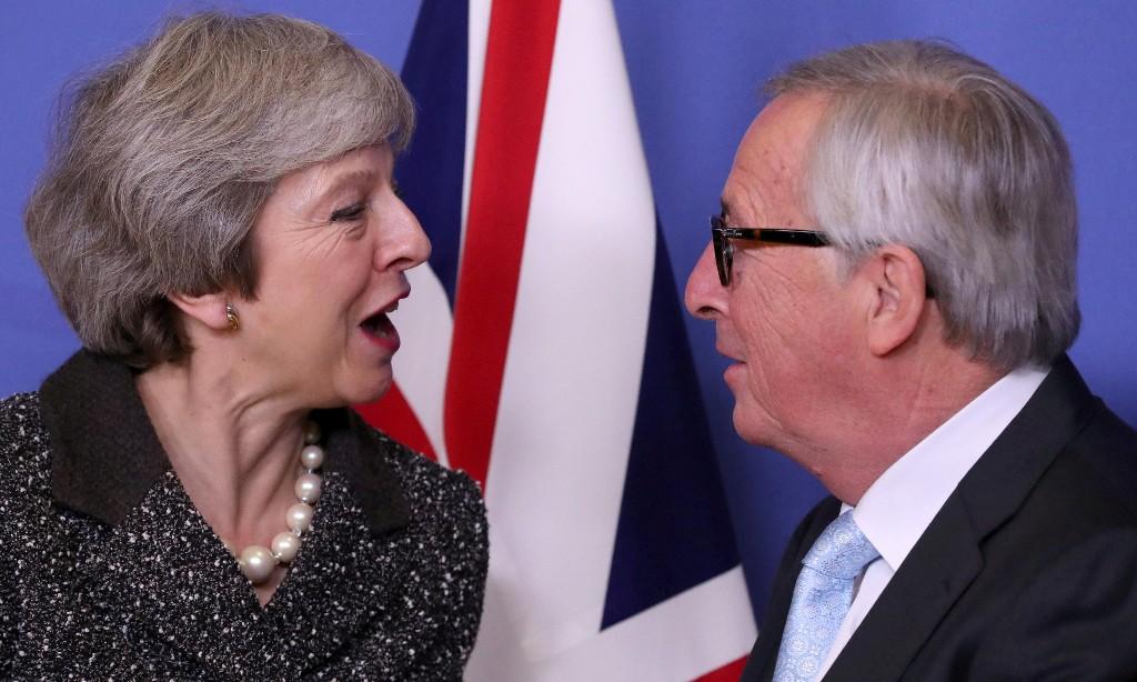 Britain & UK - cover