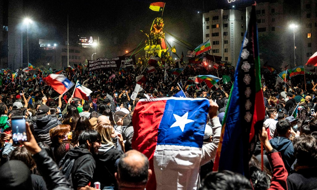 Chile's latest steps towards true democracy are a beacon for the world