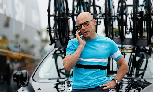 Team Sky slow to see the light after Jiffy bag tale's dark corners