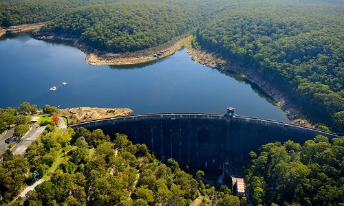 Fears for water quality after NSW allows coalmining extension under Sydney's Woronora reservoir