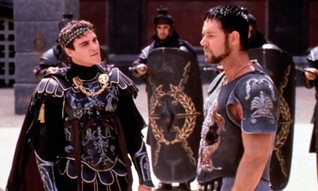 Gary Northfield's top 10 fun Roman facts