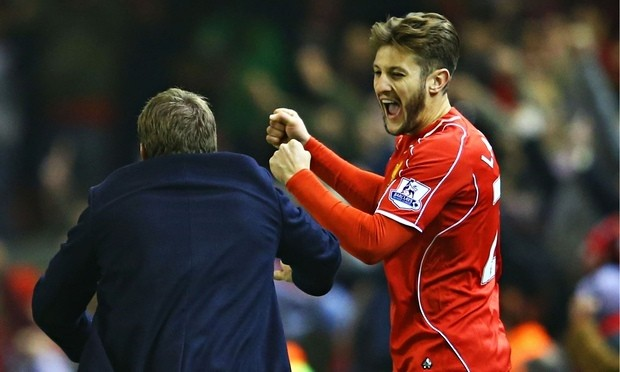 Adam Lallana believes Liverpool have found system to turn things around