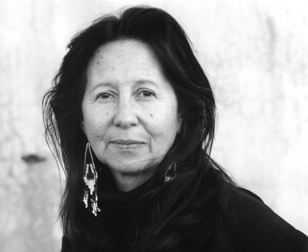 'It's like we don't exist': Jaune Quick-to-See Smith on Native American artists