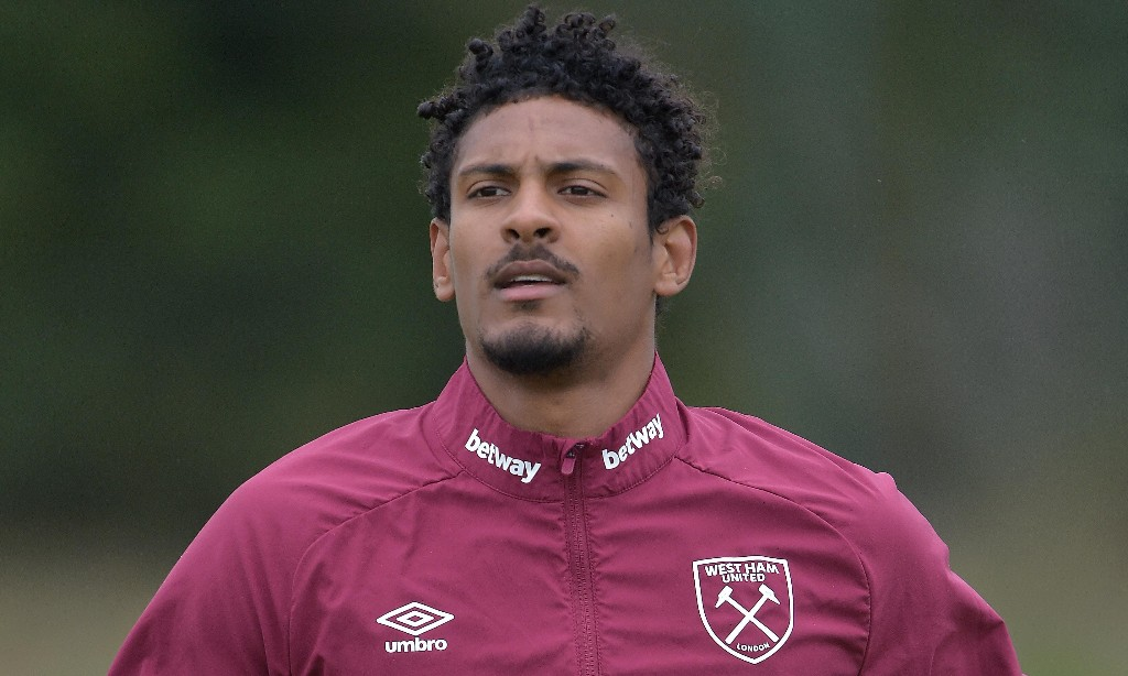 West Ham confident of no punishment for defaulting on Haller fee payment