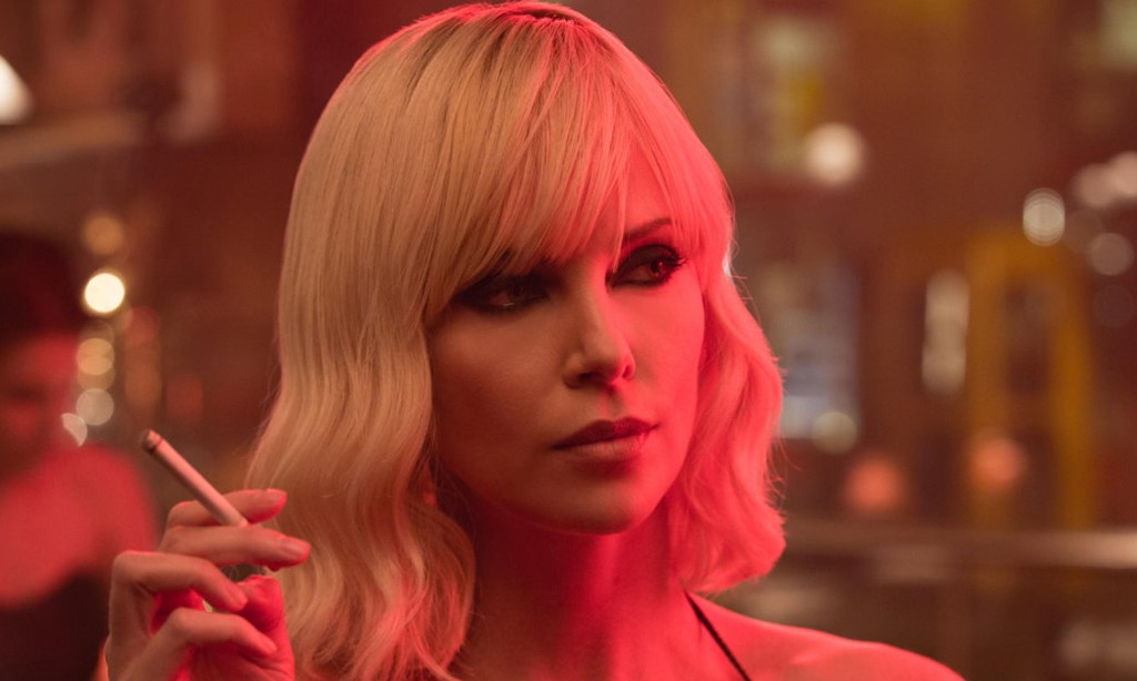 Charlize Theron's 20 best film roles – ranked!