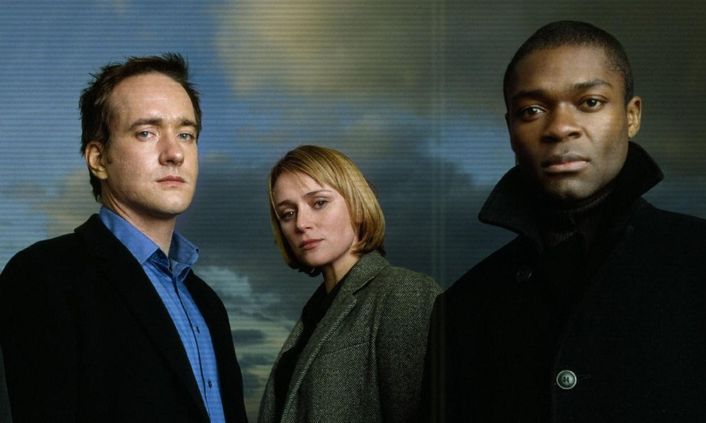 Why you should join us to watch Spooks