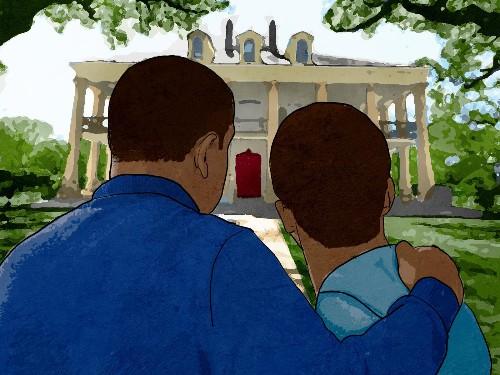 How I got revenge on a plantation tour
