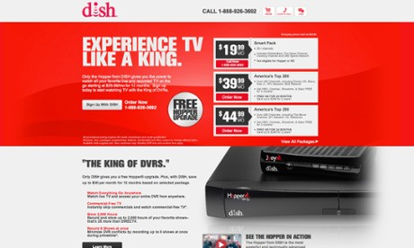 Fox moves to use Aereo ruling against Dish streaming service