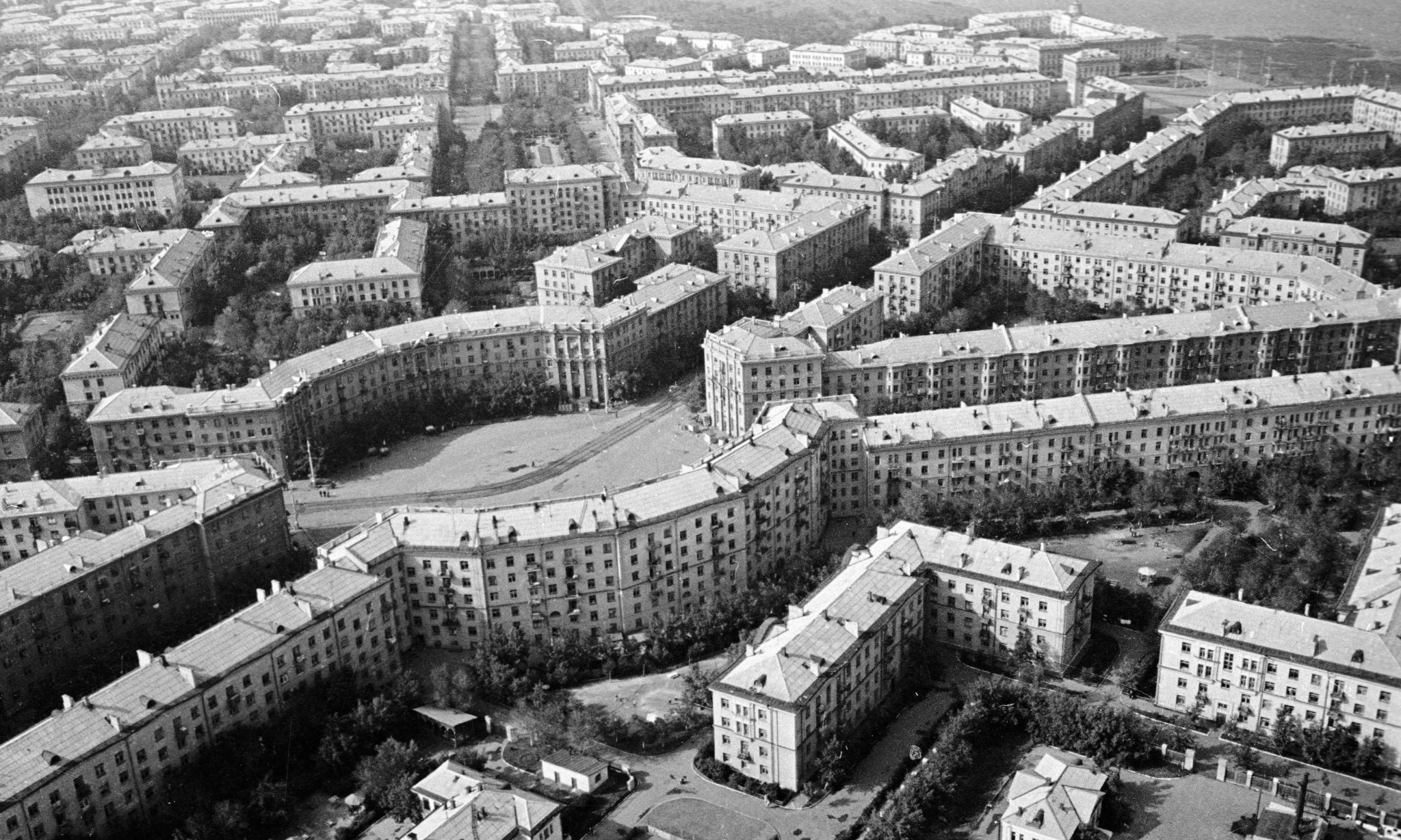 Story of cities #20: the secret history of Magnitogorsk, Russia's steel city