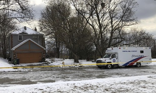 More human remains found near property used by alleged Toronto serial killer