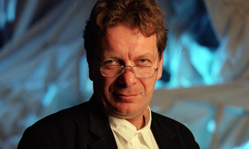 'You've been smoking too much!': the chaos of Tony Wilson's digital music revolution