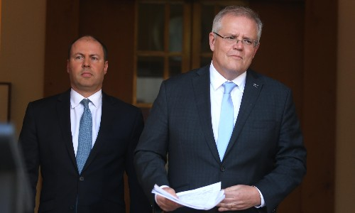 Australian economic stimulus package: how much governments have committed to coronavirus crisis